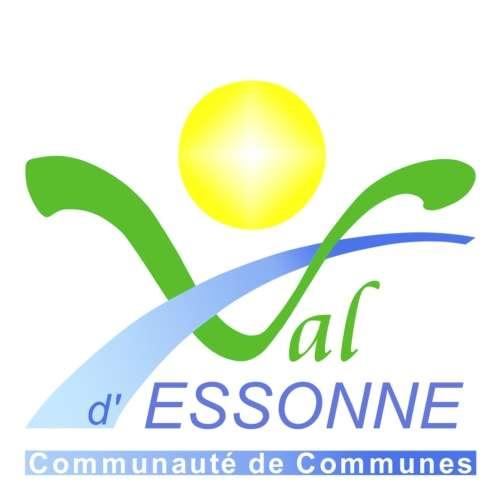 """Résultat de recherche d'images pour """"logo communauté de communes val d'essonne"""""""